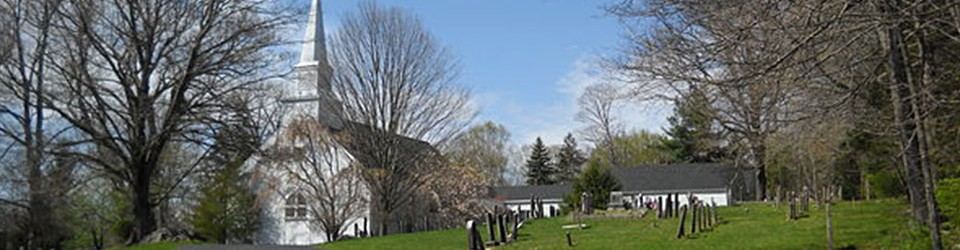 South Salem Presbyterian Church