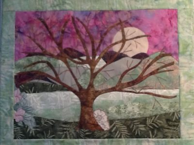 SSPC 2016 Memorial Day Fair Artist Spotlight: Martha Levites