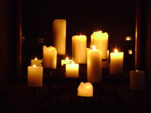 Taize worship Wed during Lent