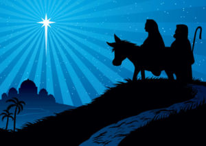 Christmas Eve Worship Dec 24th at 7:00pm @ South Salem Presbyterian Church | South Salem | New York | United States